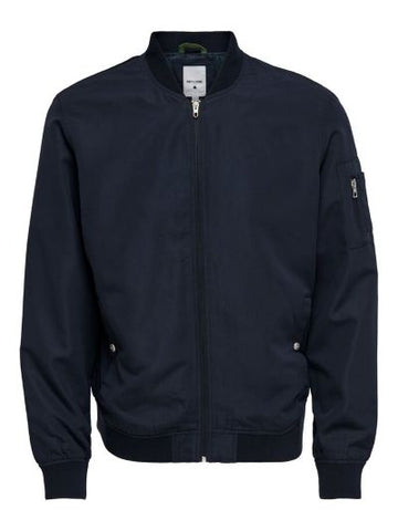 Only&Sons ONSJACK BOMBER NOOS OTW 22015866 Night Sky