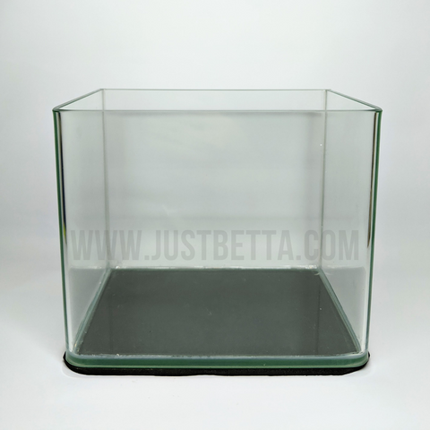 Glass Tank Curve