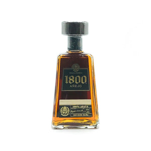 Load image into Gallery viewer, 1800 Anejo Tequila