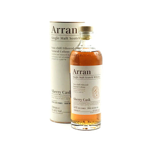 Load image into Gallery viewer, Arran Bodega Sherry Cask