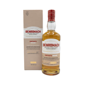 Load image into Gallery viewer, Benromach Organic Single Malt