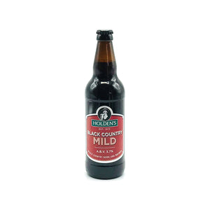 Holden's Black Country Dark Mild