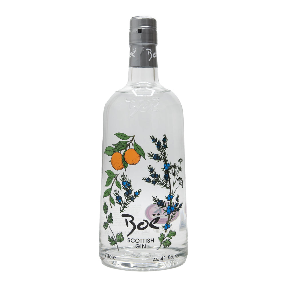 Load image into Gallery viewer, Boe Scottish Gin