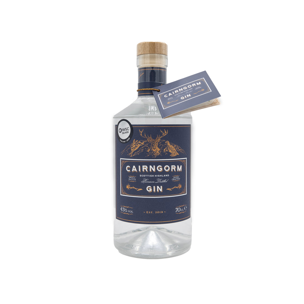 Load image into Gallery viewer, Cairngorm Gin
