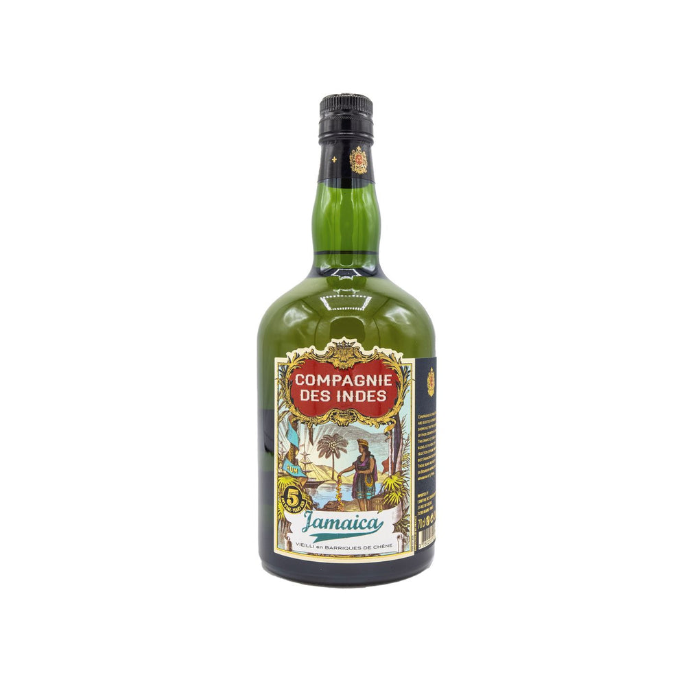 Load image into Gallery viewer, Compagnie des Indes 5 Year Jamaica Golden Rum