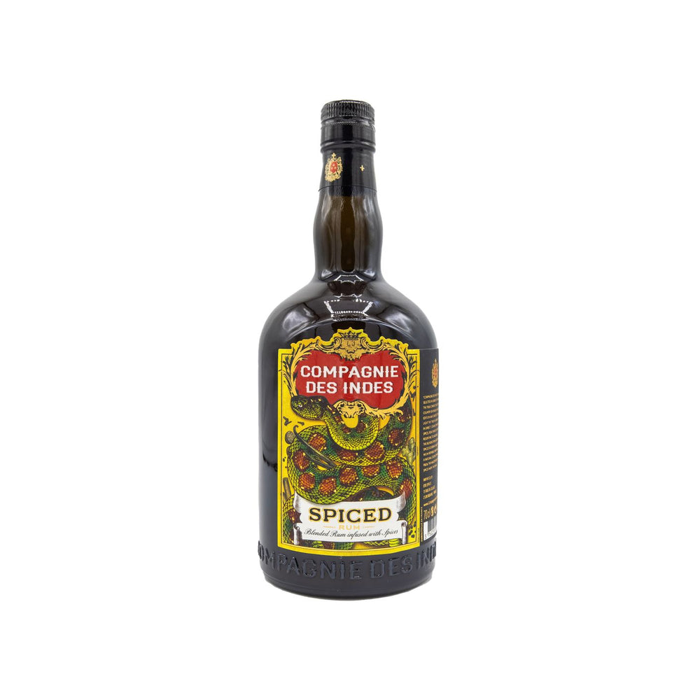 Compagnie des Indes Spiced Rum