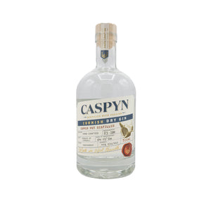 Load image into Gallery viewer, Caspyn Cornish Dry Gin