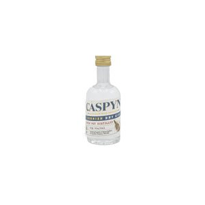Load image into Gallery viewer, Caspyn Cornish Dry Gin 5cl