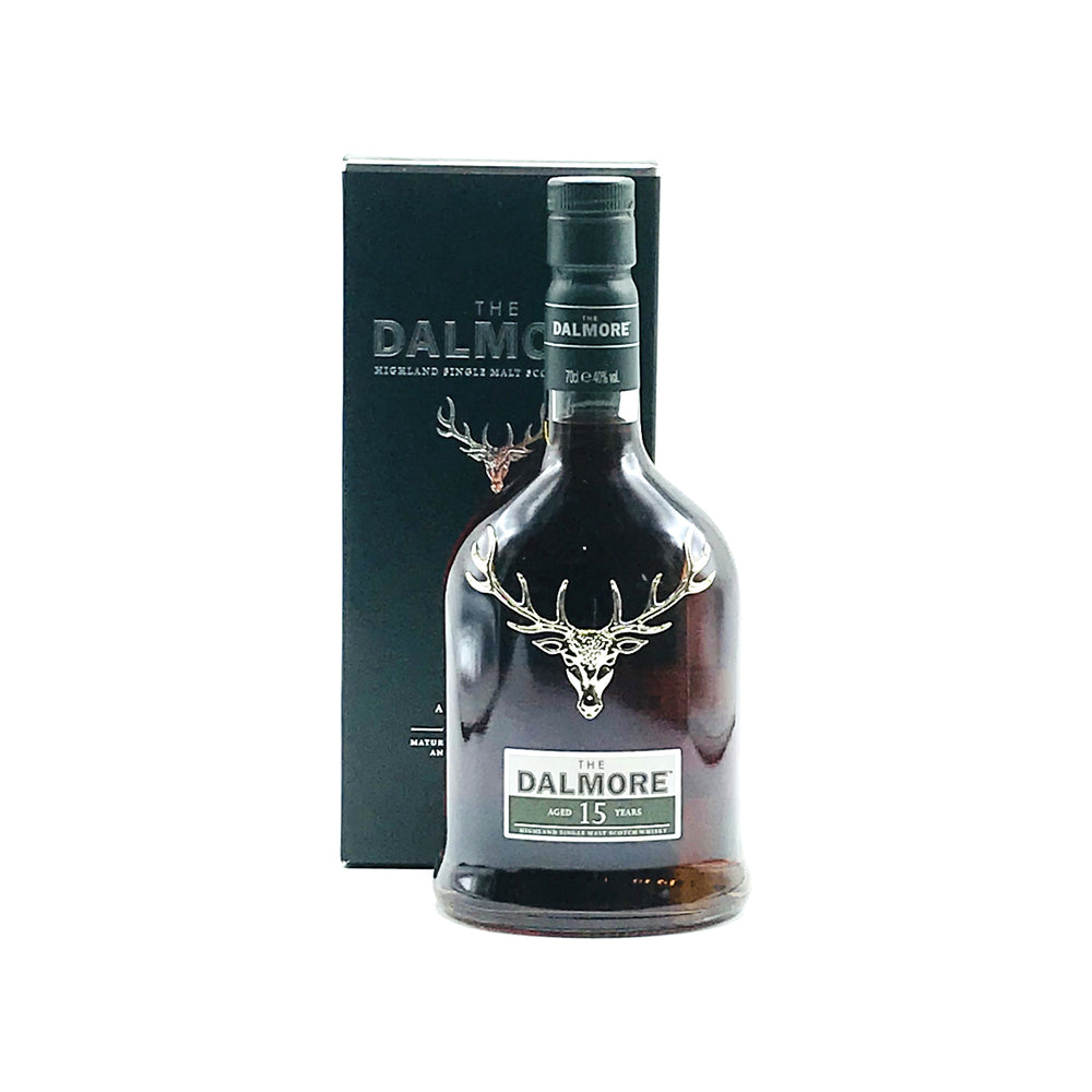 Dalmore 15 Year Old