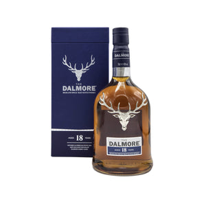 Load image into Gallery viewer, Dalmore 18 Year Old