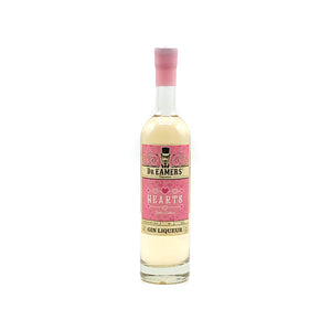 Load image into Gallery viewer, Dr Eamers Love Hearts Gin Liqueur 50cl