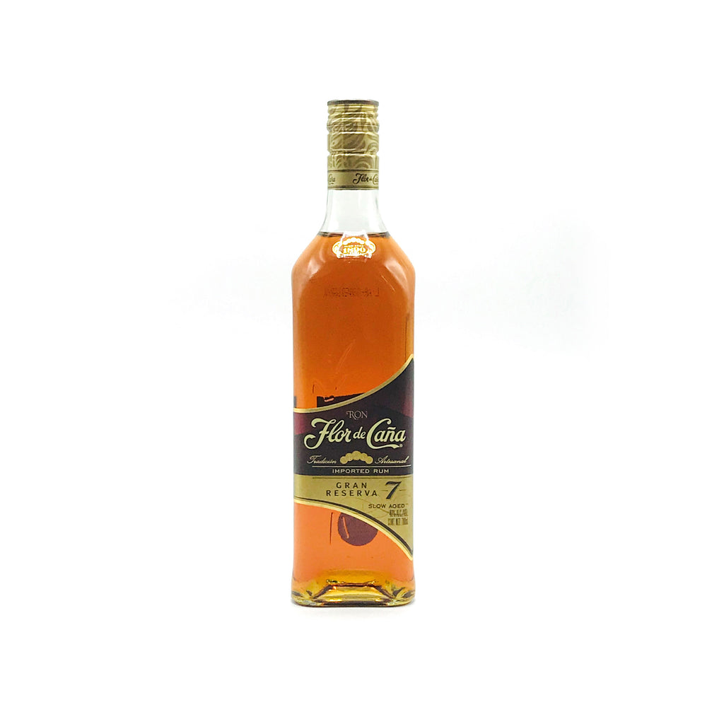 Flor de Cana 7 Year Old Grand Reserve