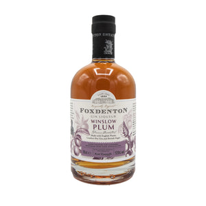 Load image into Gallery viewer, Foxdenton Winslow Plum Gin