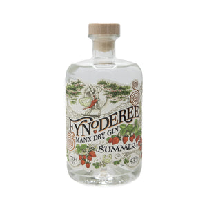 Load image into Gallery viewer, Fynoderee Summer Manx Dry Gin