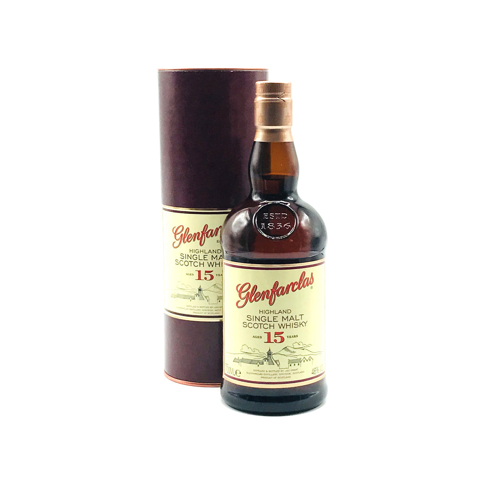 Load image into Gallery viewer, Glenfarclas 15 Year Old