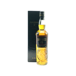 Load image into Gallery viewer, Glen Scotia 15 Year Old