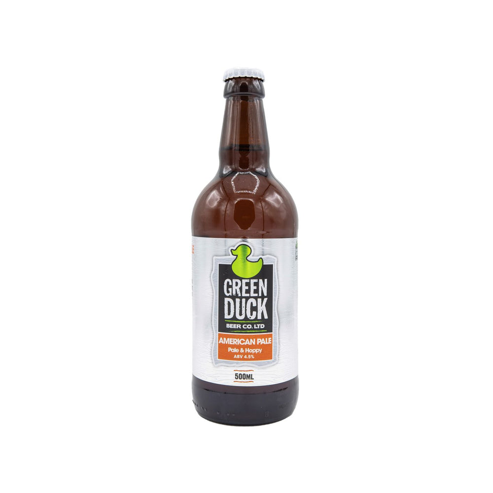 Green Duck American Pale Ale