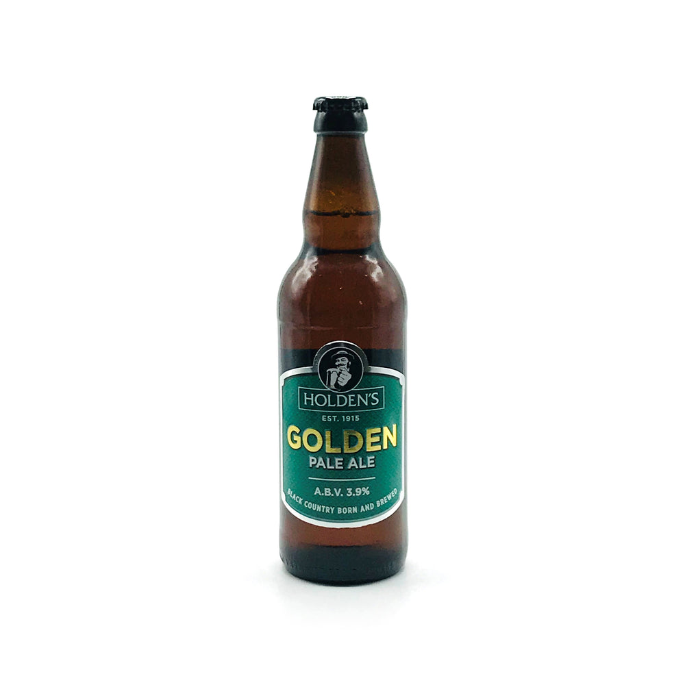 Holden's Golden Pale Ale