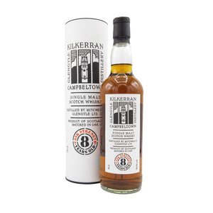 Load image into Gallery viewer, Kilkerran Cask Strength 8year old