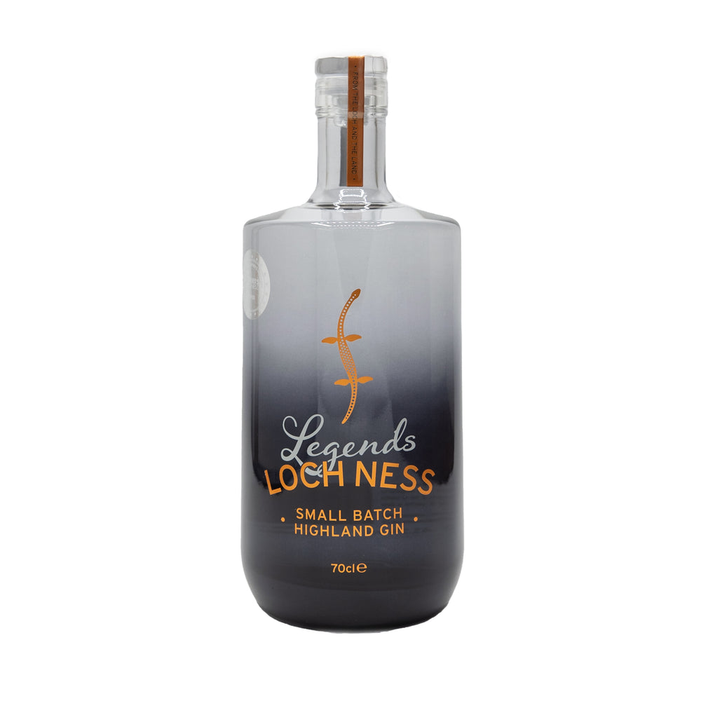 Load image into Gallery viewer, Lochness Legends Gin