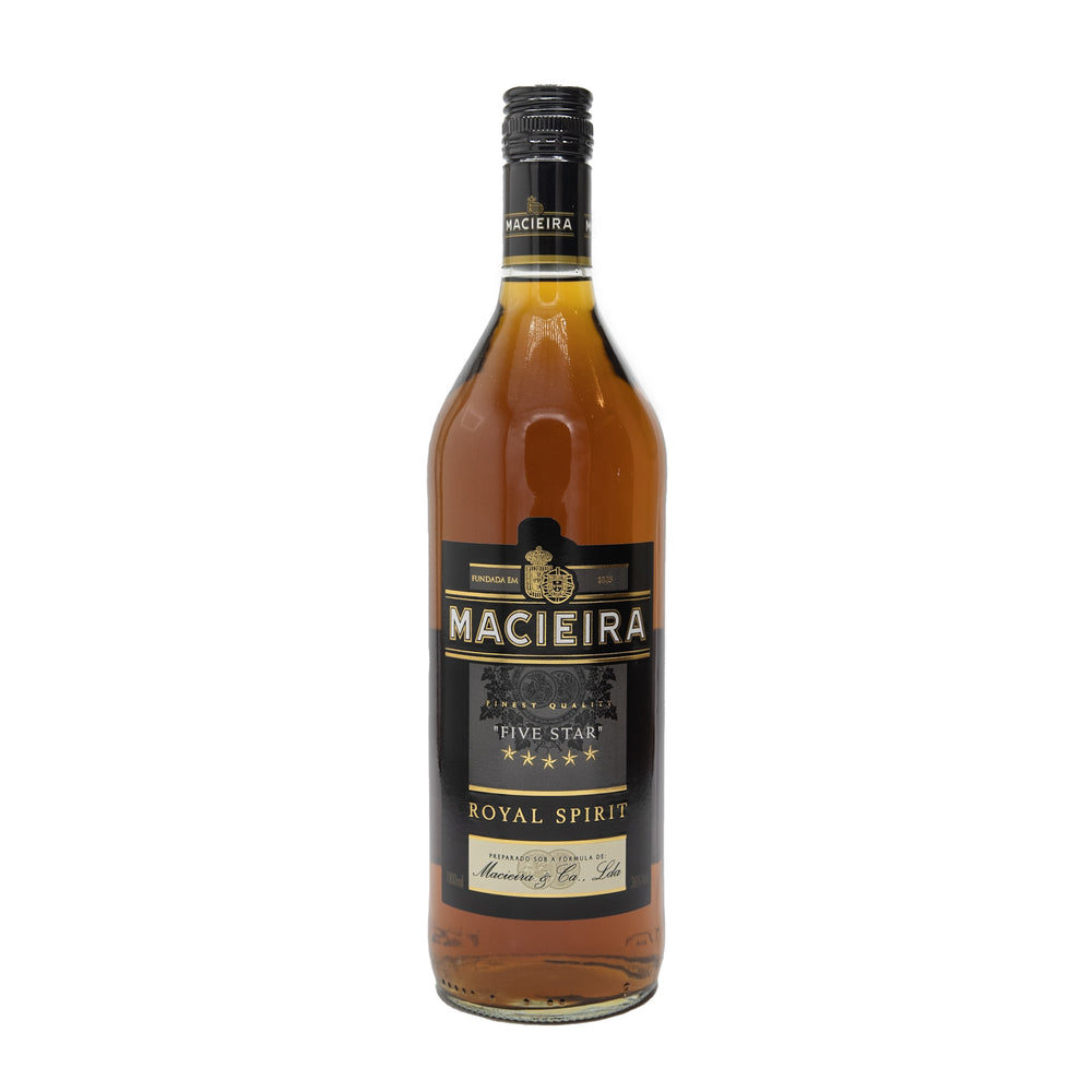 Macieira Five Star Royal Brandy