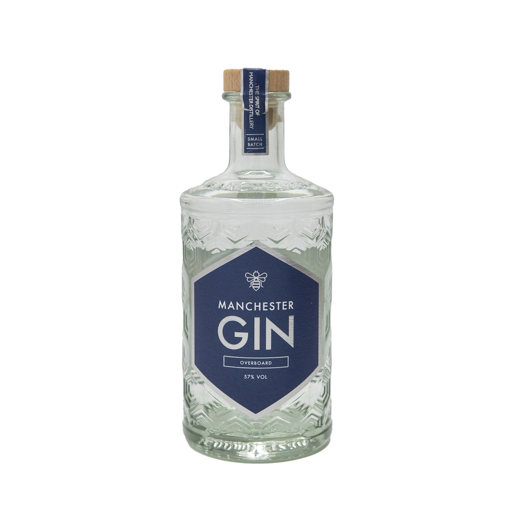 Manchester Overboard Gin