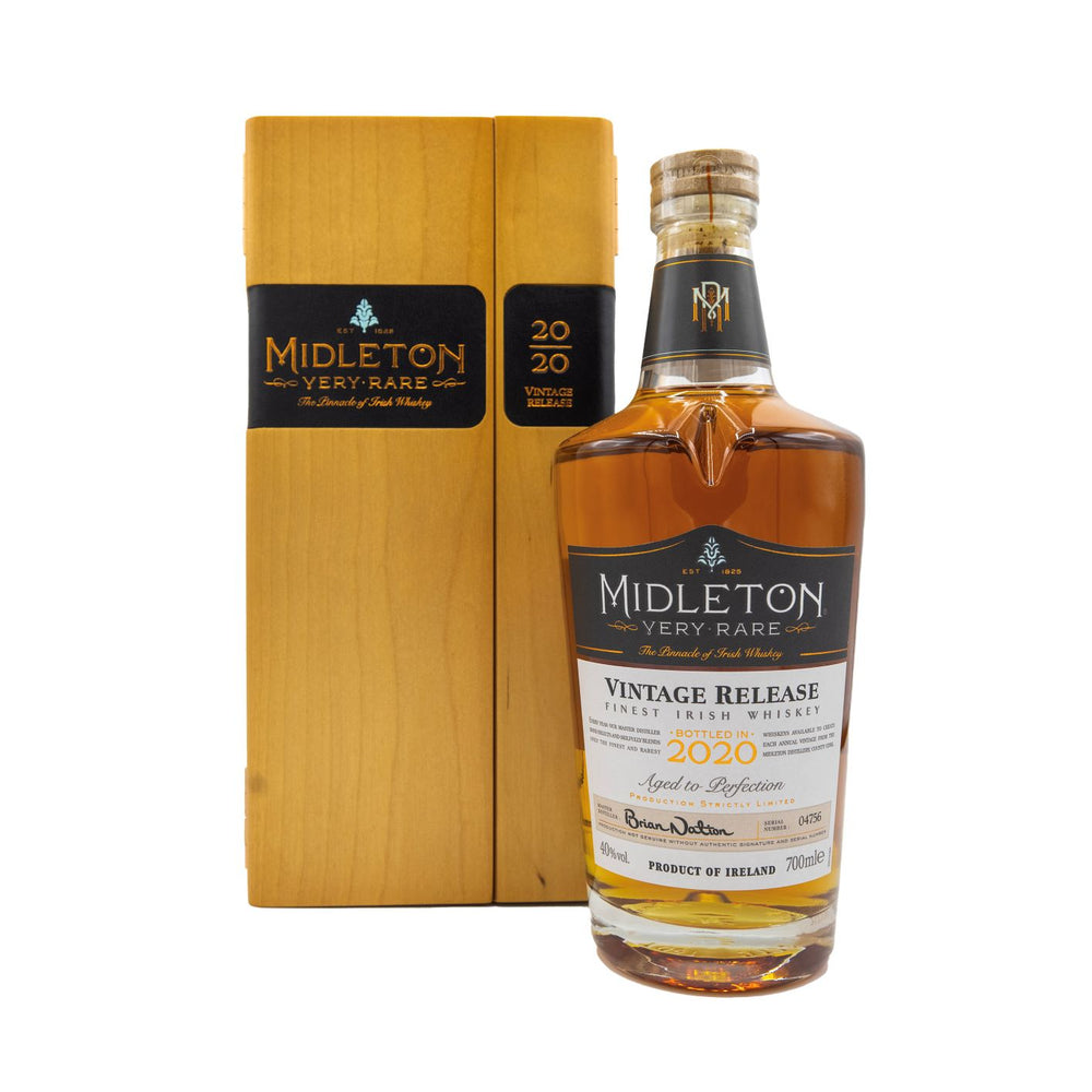 Midleton Very Rare 2020 Irish Whiskey