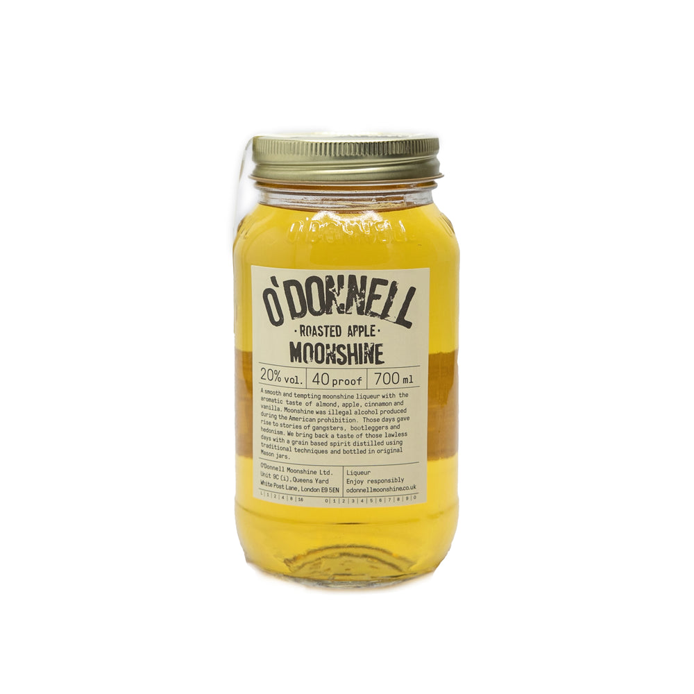 O'Donnell Moonshine Roasted Apple 700ml