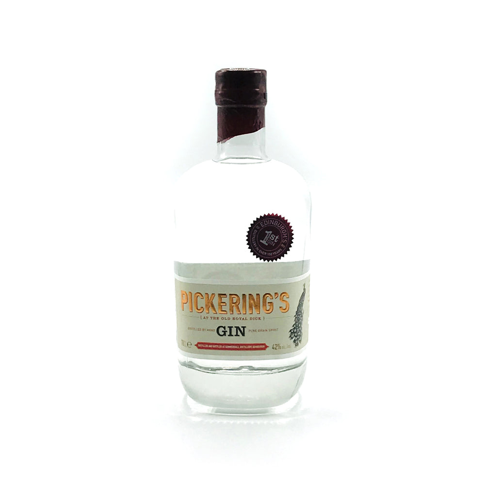 Load image into Gallery viewer, Pickering's Gin
