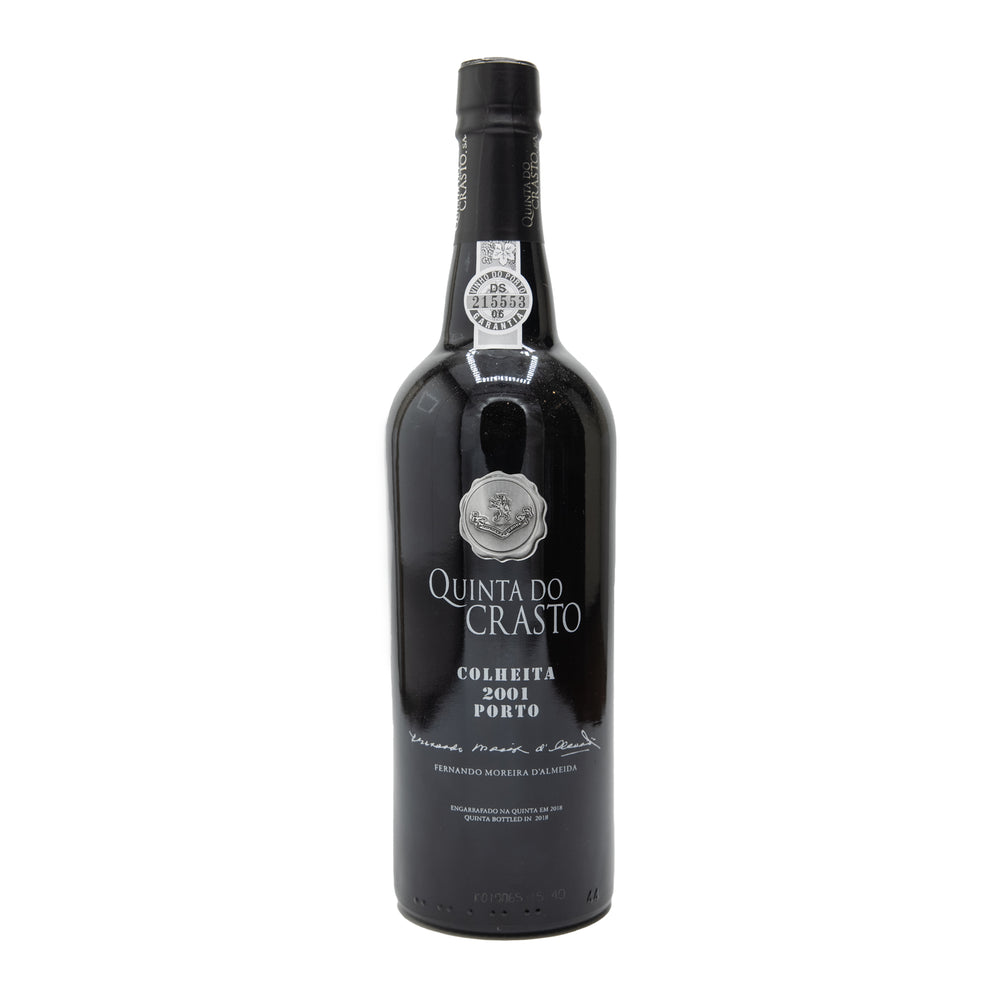 Quinta do Crasto 2001 Colheita Port