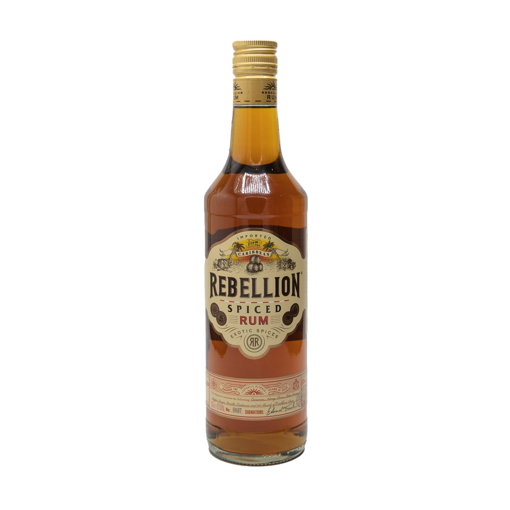 Load image into Gallery viewer, Rebellion Spiced Rum