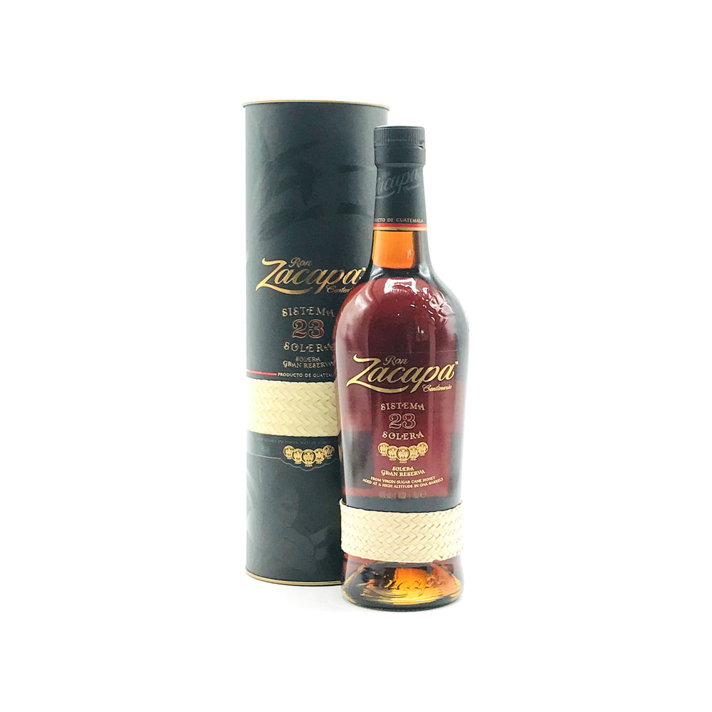 Load image into Gallery viewer, Ron Zacapa 23
