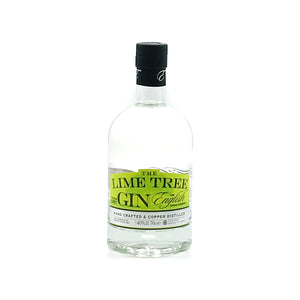 The Lime Tree Gin