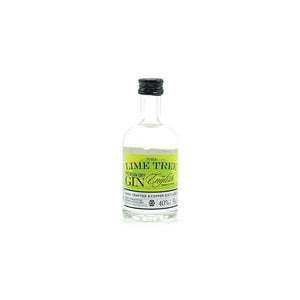 The Lime Tree Gin 5cl