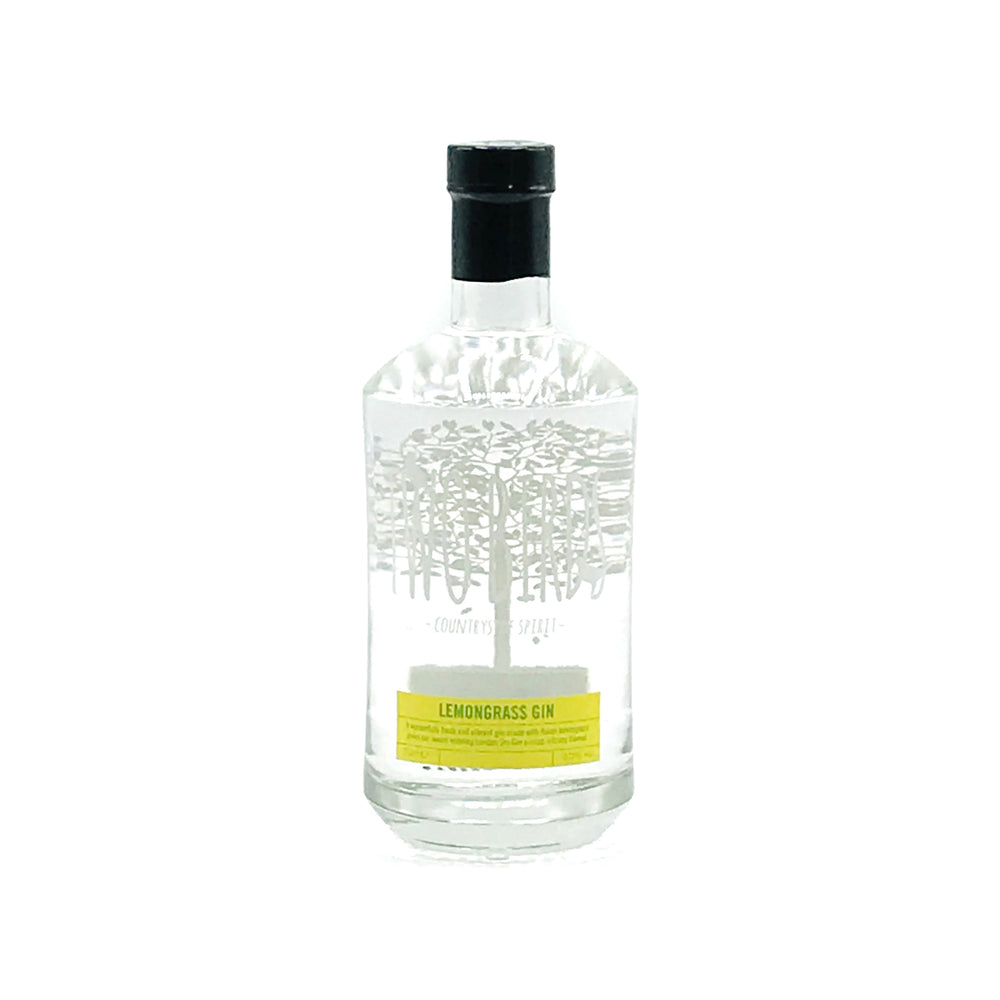 Load image into Gallery viewer, Two Birds Lemongrass Gin
