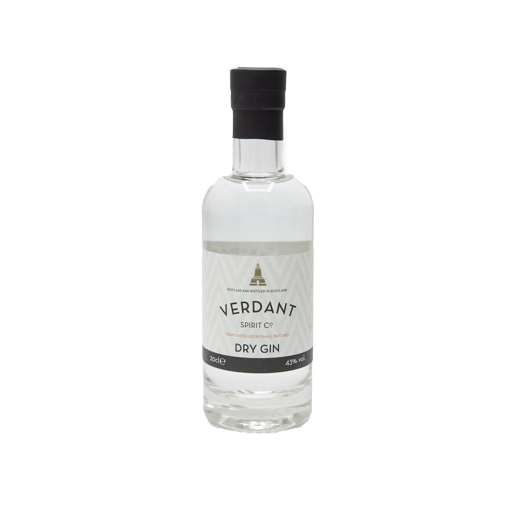 Load image into Gallery viewer, Verdant Dry Gin 20cl