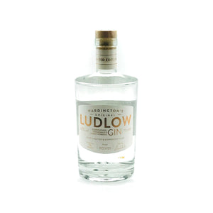 Load image into Gallery viewer, Ludlow Elderflower, Chamomile & Lemon Verbena Gin