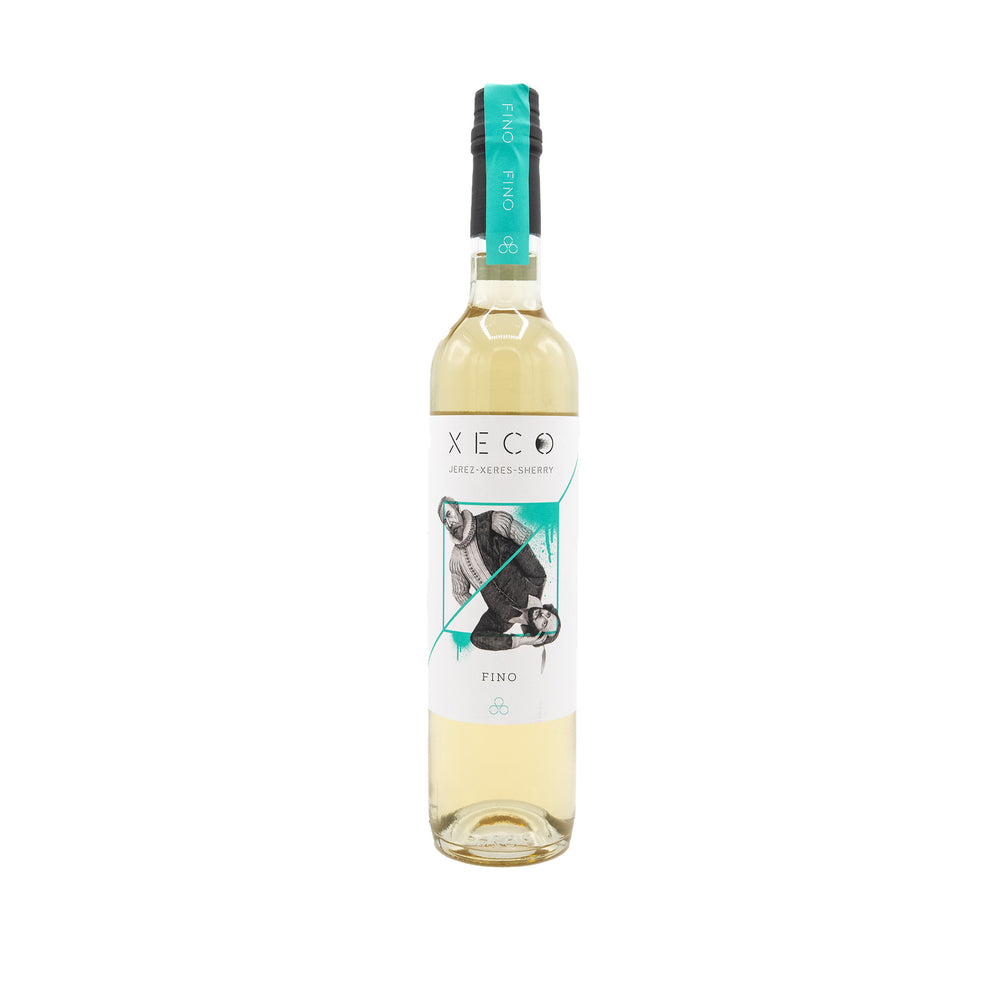 XECO Fino Sherry 50cl