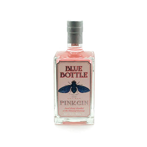 Load image into Gallery viewer, Blue Bottle Pink Gin