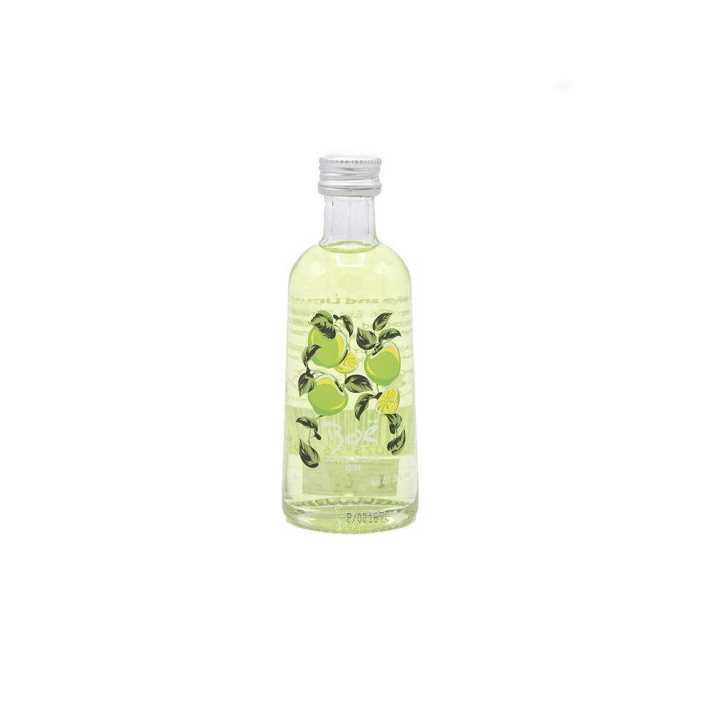 Boe Apple & Lime 5cl