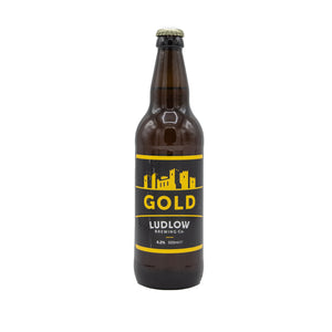 Ludlow Gold
