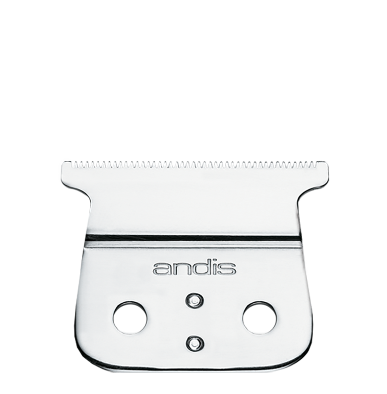 Andis Cordless T-Outliner® Li Replacement T-Blade - Carbon Steel