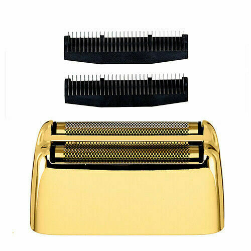 BaByliss PRO FoilFX02 Replacement Foil Shaver Head - Gold