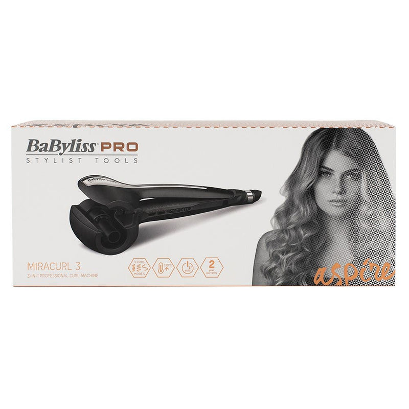 BaByliss PRO Miracurl 3 in 1