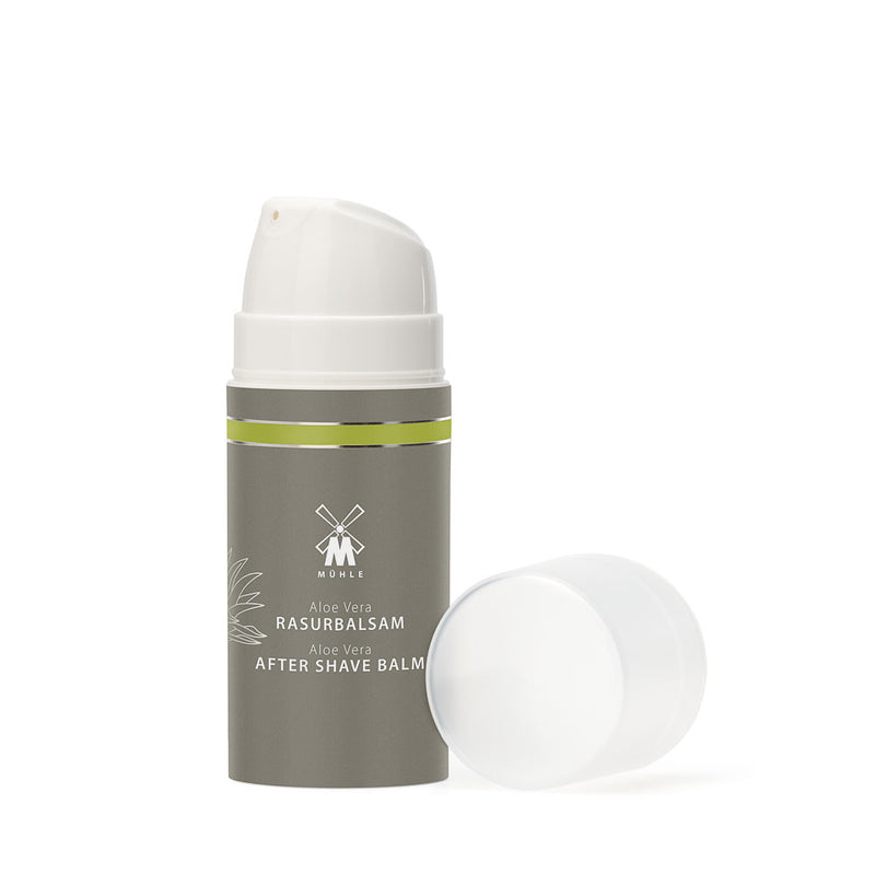 Muhle Aftershave Balm - Aloe Vera 100ml