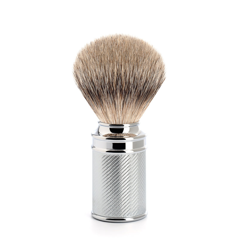 Muhle R89 Silvertip Badger Shaving Brush
