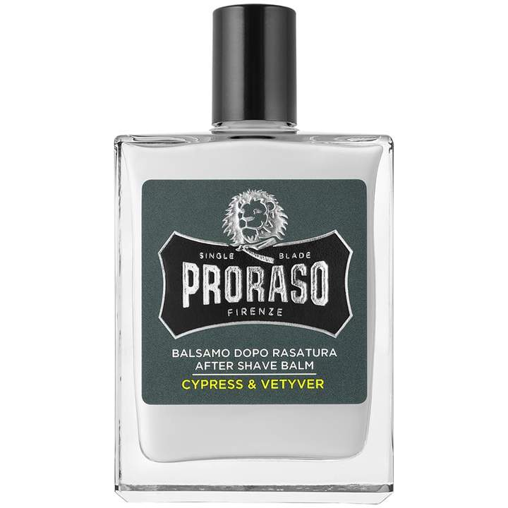 Proraso Aftershave Balm Cypress & Vetyver 100ml