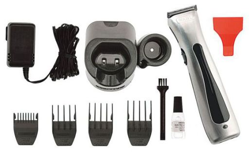 Wahl Beret Chrome Lithium Ion Trimmer 8841
