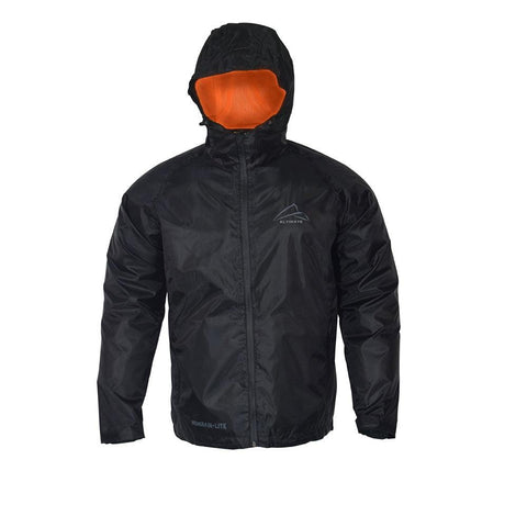 Altimate - Parka Jacket - Membrane-Lite