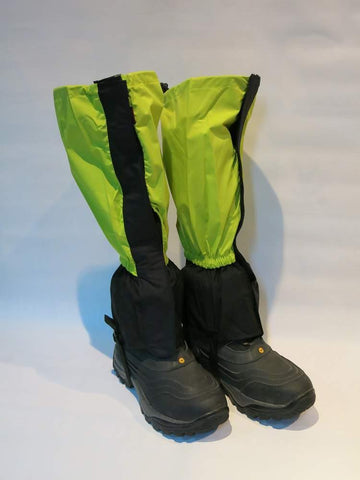 Ascender - Gaiters